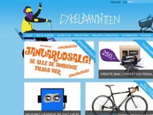 Cykelbanditten